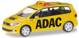ADAC Touran