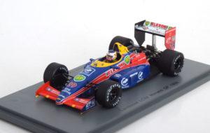 Racers van Spark