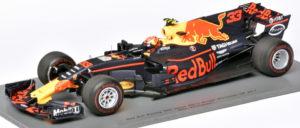 Twee raceauto's van Spark