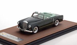 Graber Bentley