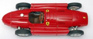 Ferrari D50 F1