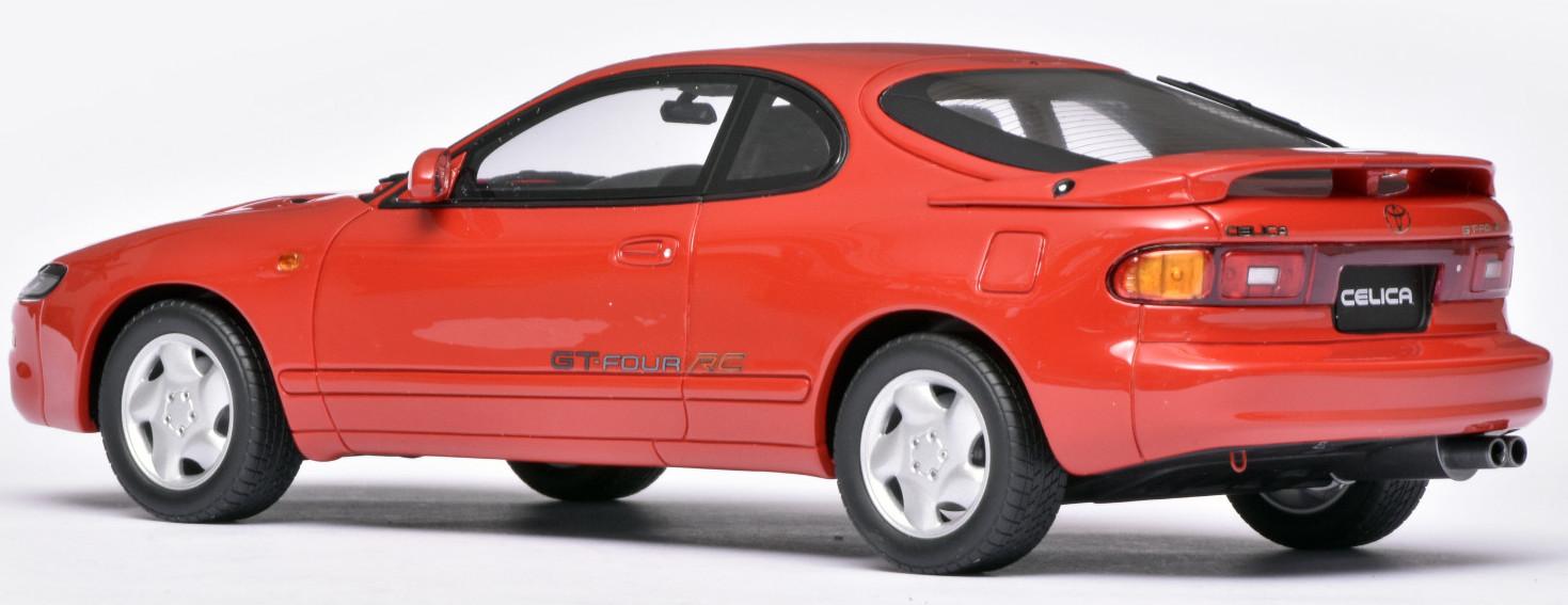 Toyota Celica GT Four ST