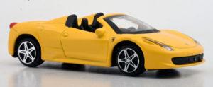 Goedkope Ferrari