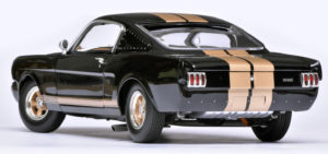 Ford Mustang Shelby GT350H