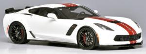 Corvette C7 Z06 2017