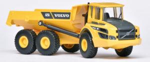 Volvo A25G