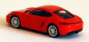 BMW M2 & Porsche 718 Cayman