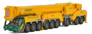 Liebherr LTM 1750