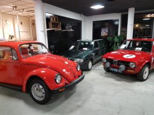 Regio Oost – Maxima Classic Cars