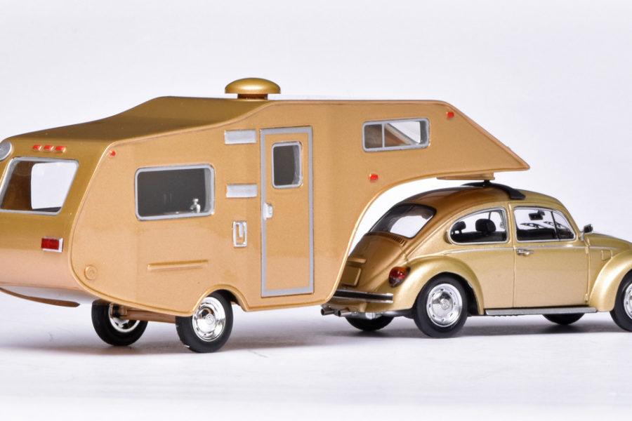 Kever met Caravan
