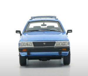 Subaru van DNA