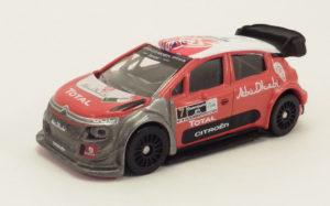 C3 WRC