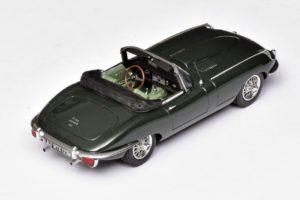 Jaguar E-Type SII roadster