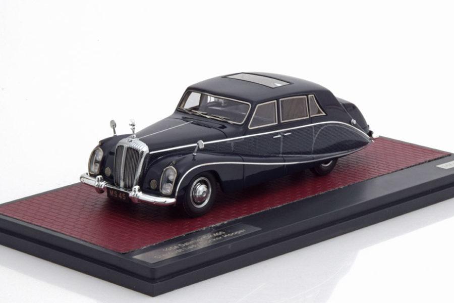 Daimler Stardust