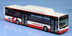 Drietal Connexxion bussen