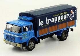 GRK 10 Le Trappeur