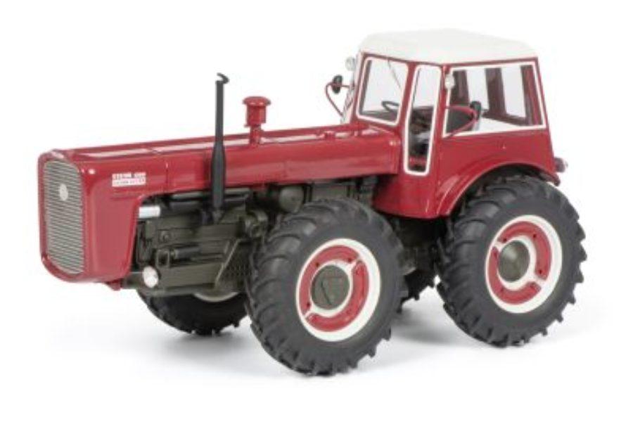 Landbouwvoertuigen van Schuco