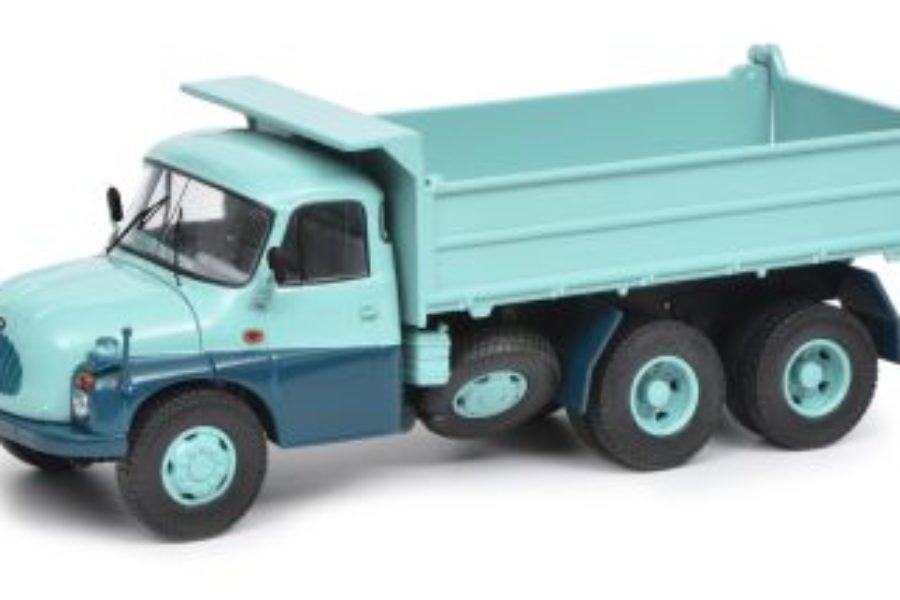 Tatra modellen