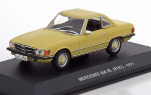 Mercedessen van Solido