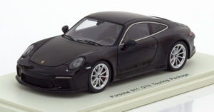 Porsche 991 II