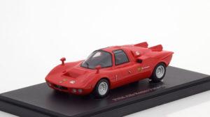 FNM Alfa Romeo Furia