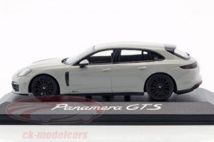 Panamera GTS
