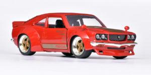Jada (1:24) : Mazda