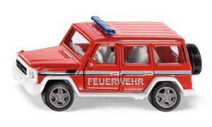 SIKU: 'Feuerwehr'
