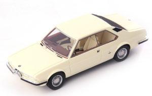 BMW van Bertone