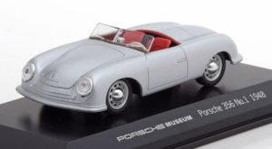 70 jaar Porsche