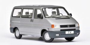 KK Scale: Volkswagen Transporter 'T4'