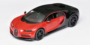 Bugatti voor de sport