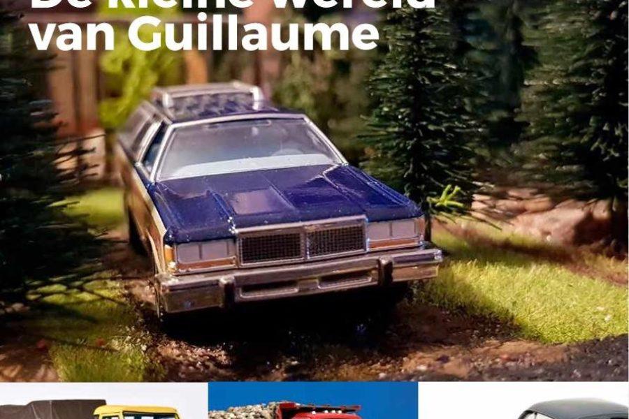 Auto in miniatuur 2019   2