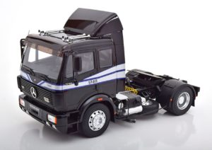 Grote truck