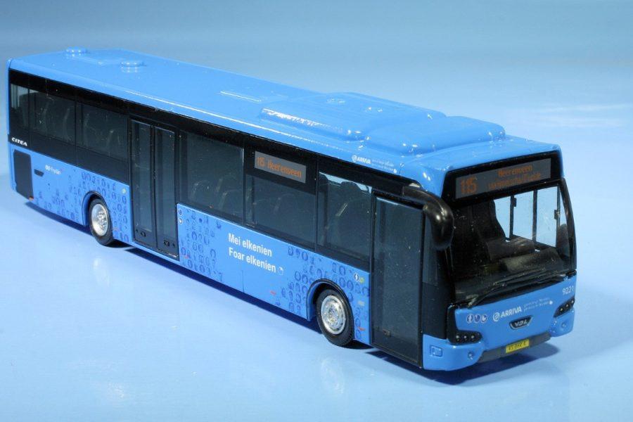 Friese bus