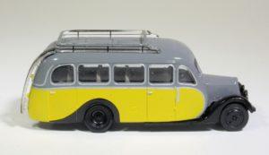 Jubileum-bus