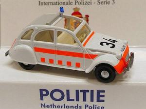 STOP! Politie!
