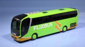 Europese bus