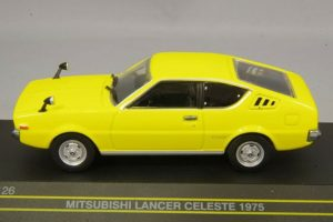 Hemelse Mitsubishi