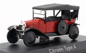 100 jaar Citroën