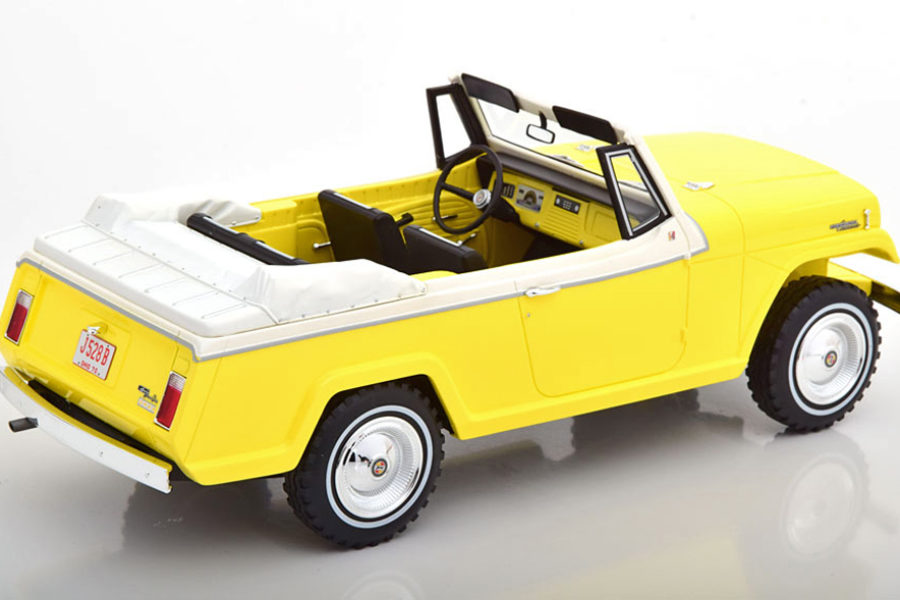 Jeep Cabrio