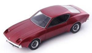 Opel Prototyp 3