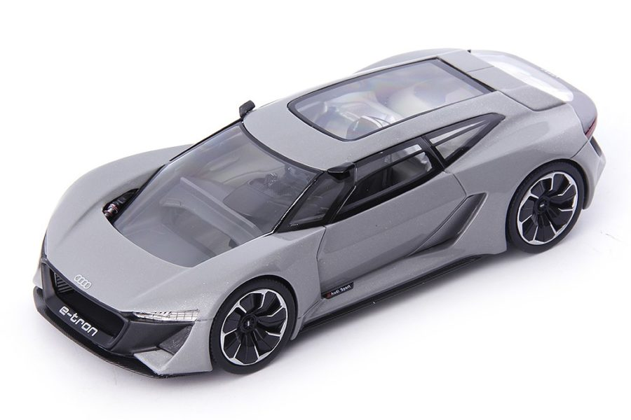 Elektrische Audi