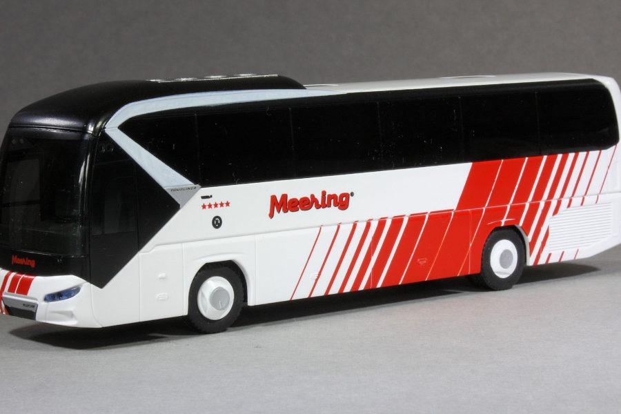 Nederlandse touringcar