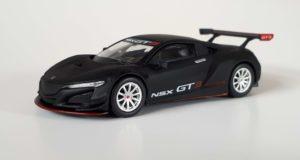 Race-NSX