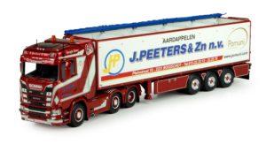 Belgische piepers
