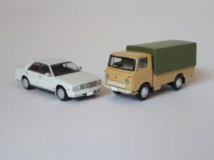 Japans duo
