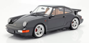 Grootse Porsche