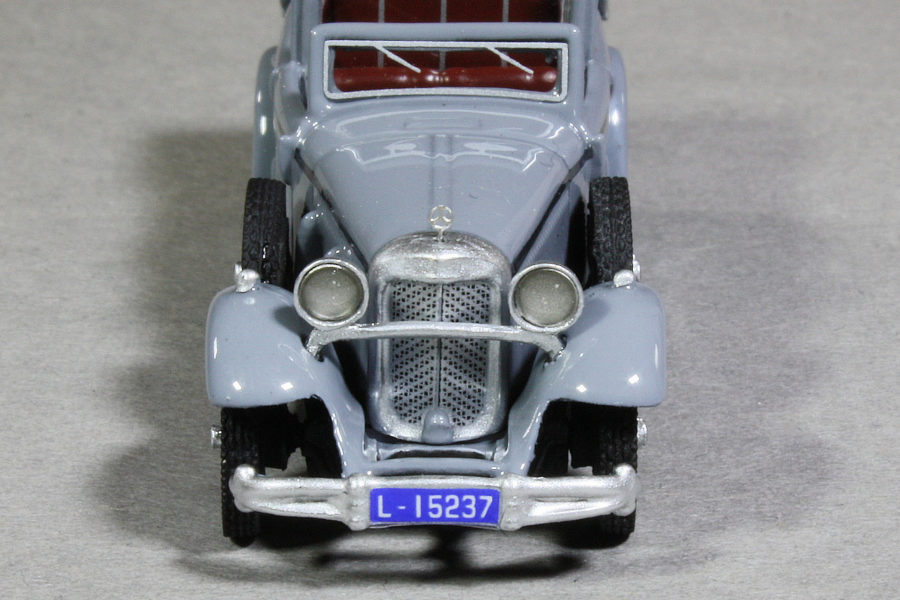 Grote Mercedes