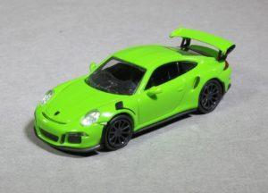 Dikke Porsche
